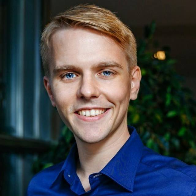 Jens Christoph Parker