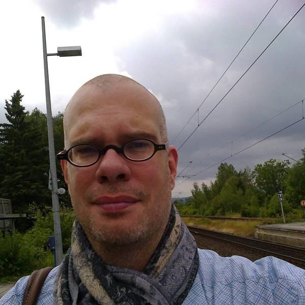 Alexander Wäldner