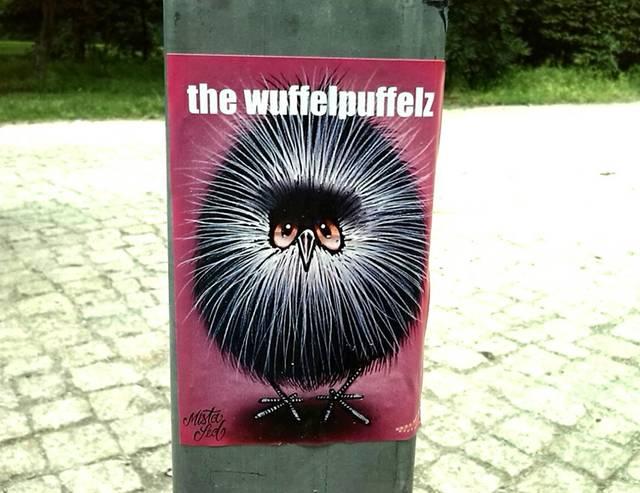 The Wuffelpuffelz