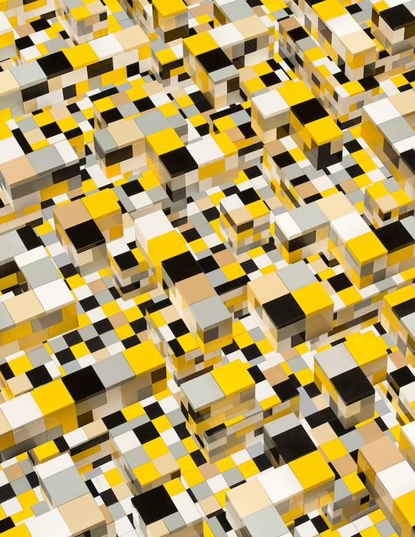 ANDREAS ZIMMERMANN: EDIT, 2012, C-PRINT/ALUDIBOND IN GRAUER SCHATTENFUGE, 48,5 X 38,5 CM