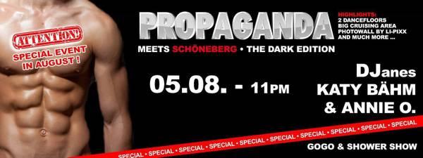 Propaganda 08/16