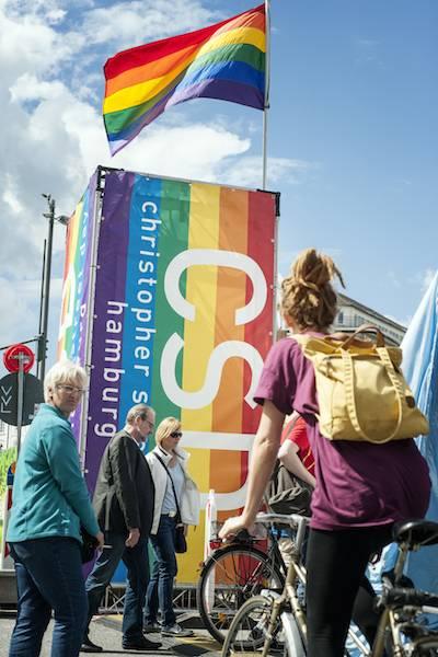 Hamburg Pride 2016