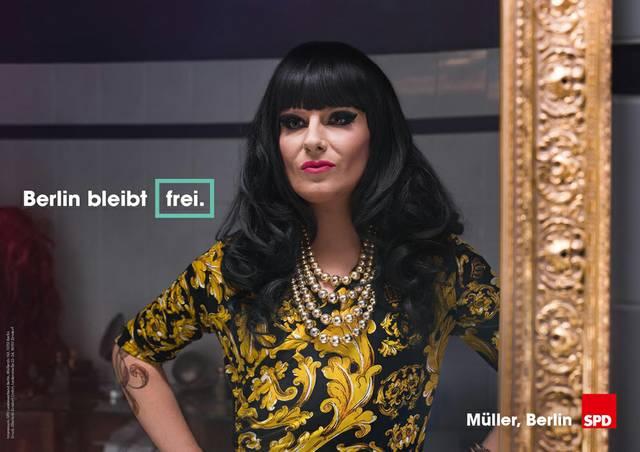 Nina Queer SPD