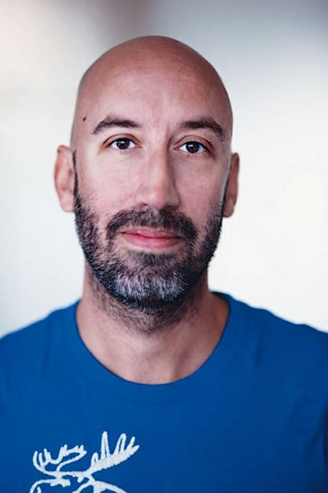 Dirk Baumgartl