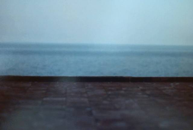 Peter Welz: Blur