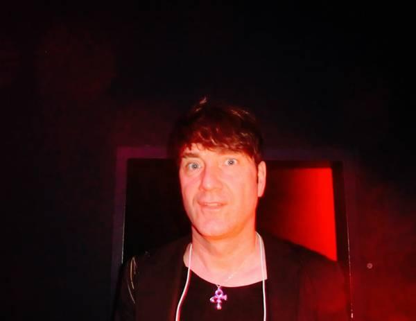 House-Freund DJ Divinity