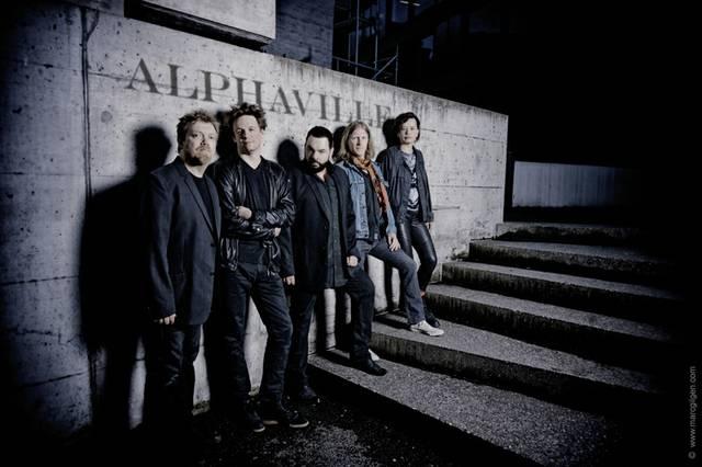 Loveball Alphaville