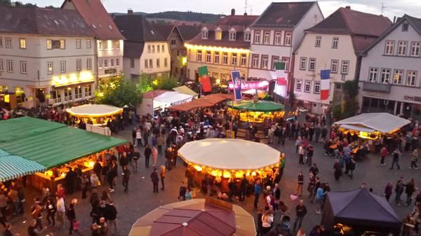 Winzerfest Groß-Umstadt