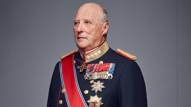 König Von Norwegen