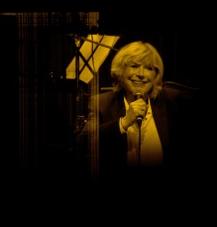Marianne Faithfull 2014 live