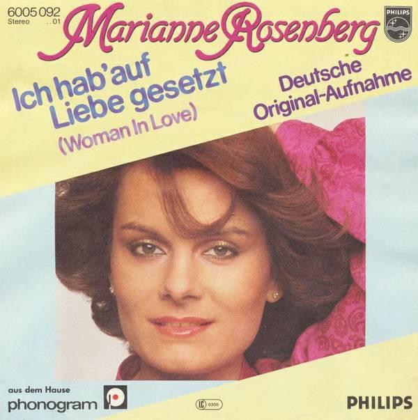 Marianne Rosenberg 1980