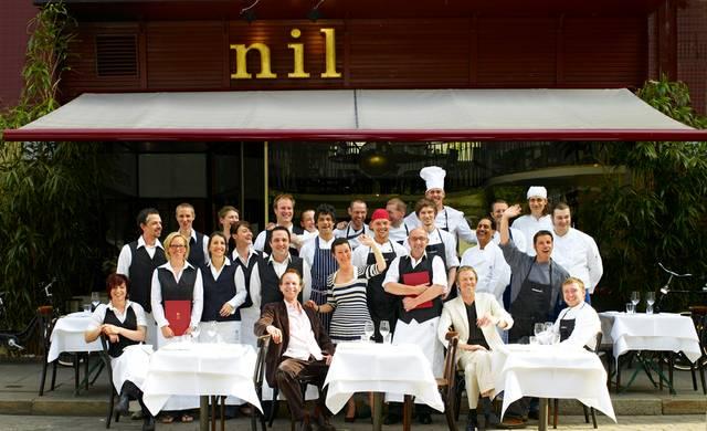 Restaurant Nil