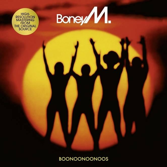 Boney M. 1981