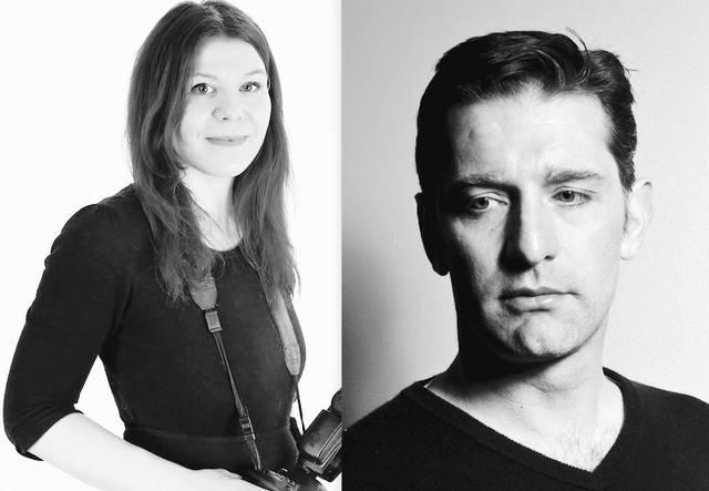 Sandra Ratkovic und Leo Kuelb