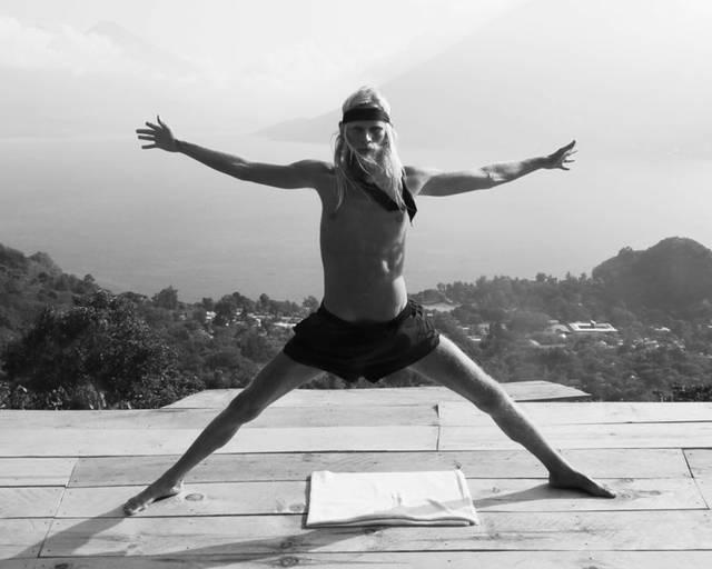 Yoga Berthold Rothas