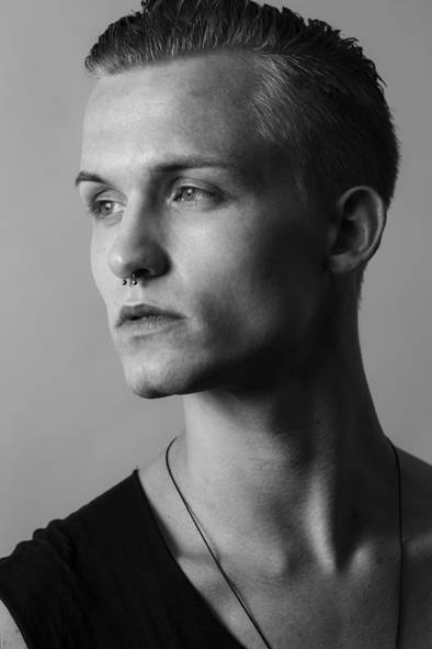 Pascal Nissing Mr Gay Germany