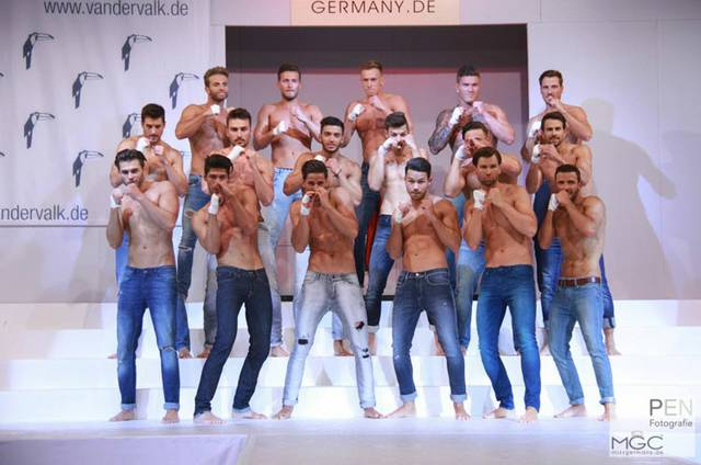 Mister Germany Finale