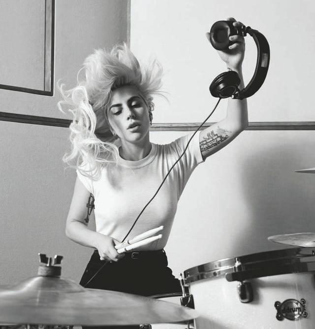 Die Gaga 2016