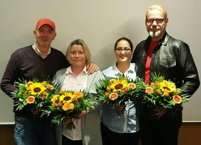 Vorstand Berliner Aids-Hilfe e.V.
