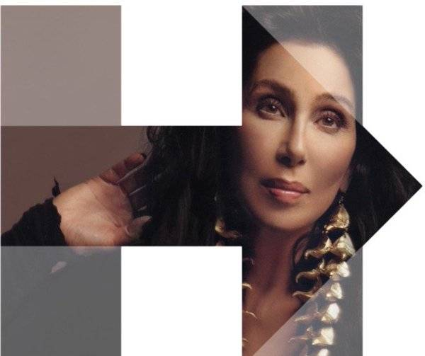 Cher for Hillary