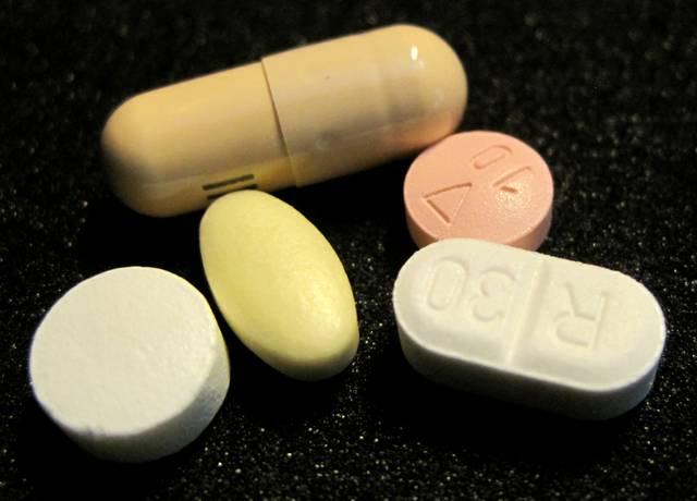 HIV-Therapie