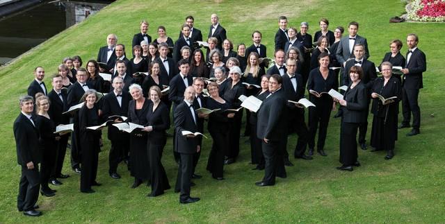 Franz-Schubert-Chor