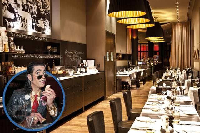 Restaurant DaCaio