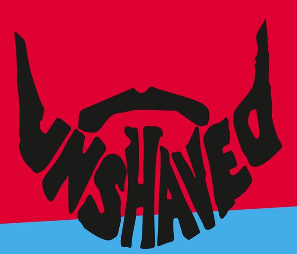 unshaved