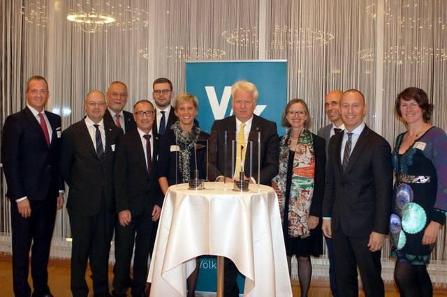 Max-Spohr-Preis Völklinger Kreis