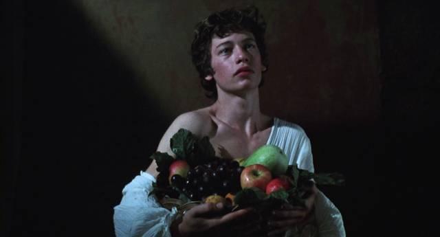 Derek Jarmans Caravaggio
