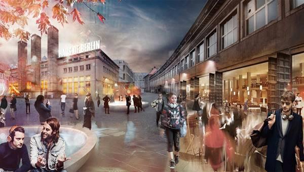 www.hausof.berlin