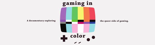 Pixel in Regenbogenfarben