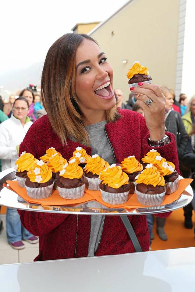 Cupcakes – für den Guten Hirten