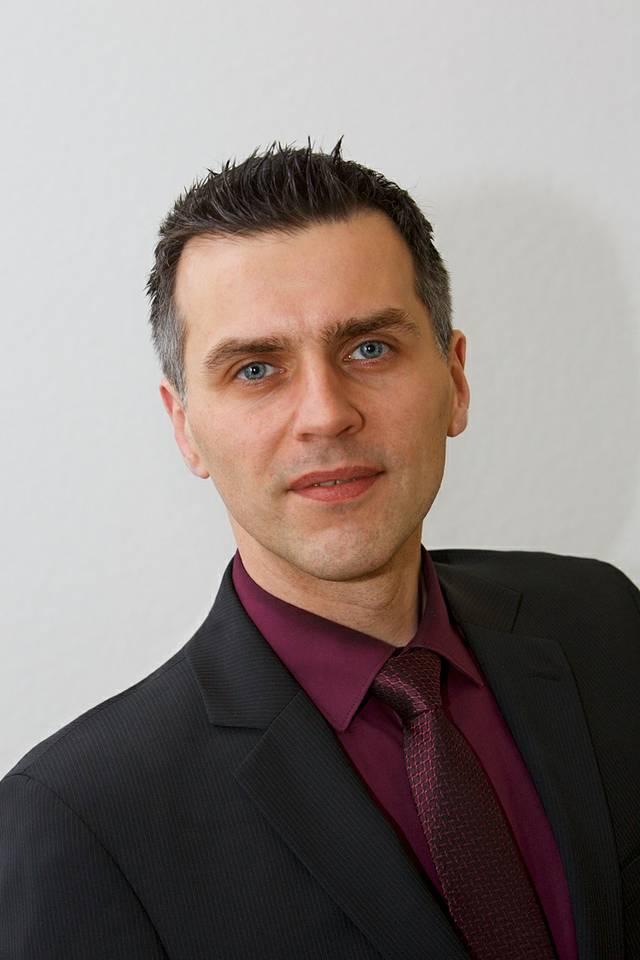 ROBERT DADANSKI
