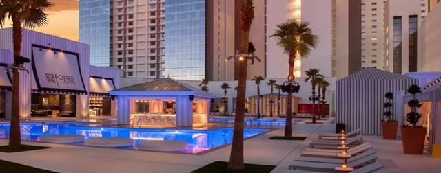 Las Vegas SLS