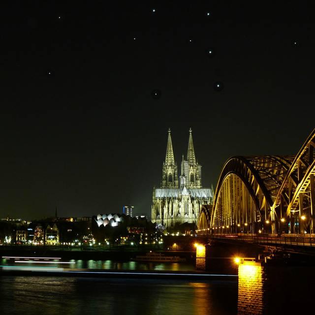 Funkeln Köln