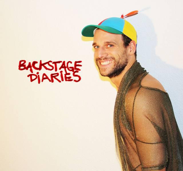 Backstage DiARiES