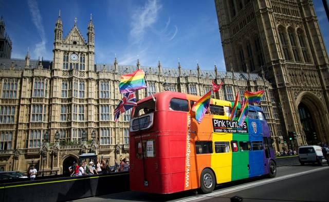 UK Gay