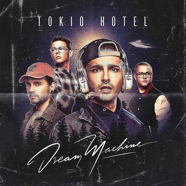 Tokio Hotel 2017