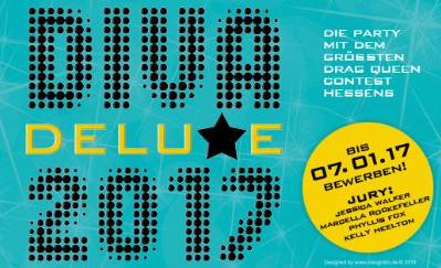 Diva Deluxe 2017