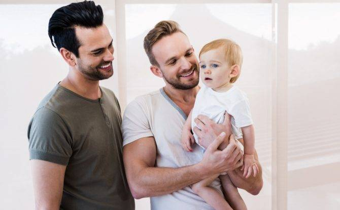Gay Parents