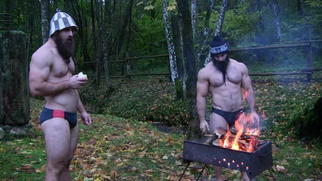 Viking Age CrossFit