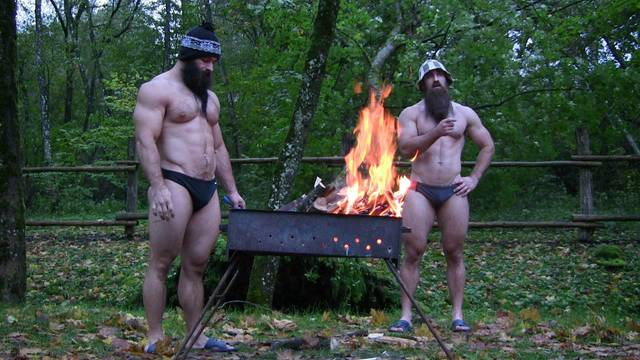 Viking Age CrossFit