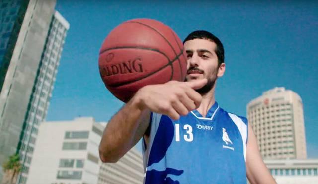 Tel Aviv Games
