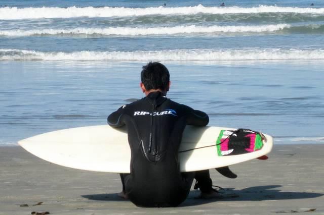Brasilien Surf Camp
