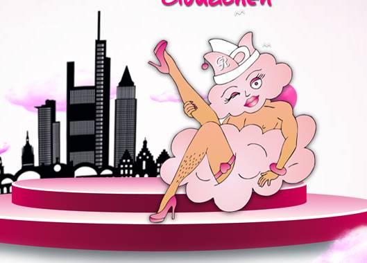 Rosa Cloudchen