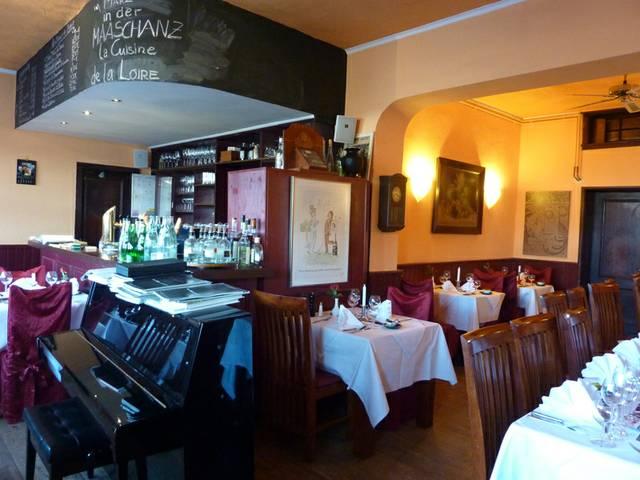 Restaurant Maaschanz