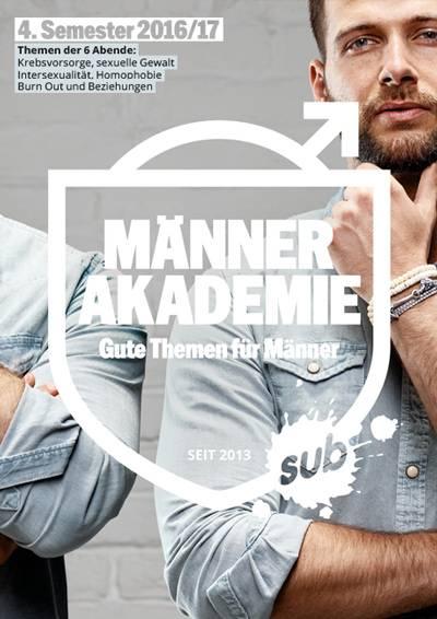 Männerakademie