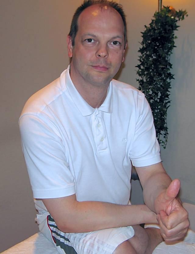 Steffen Robak