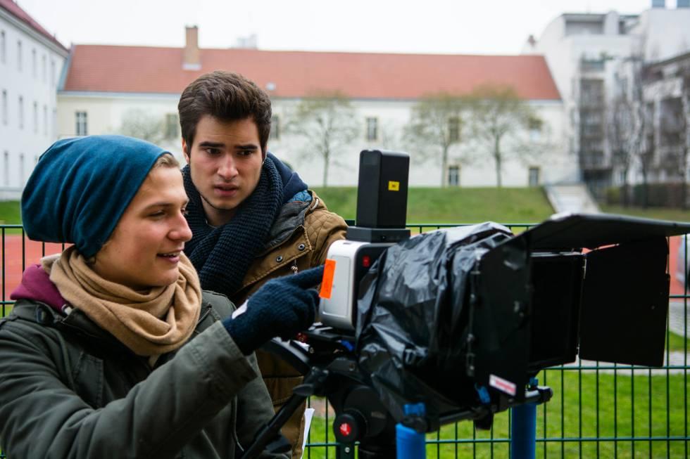 Mobbing Geschichte Kurzfilm